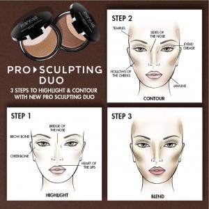 MUFE Pro Sculpt_Social Image(